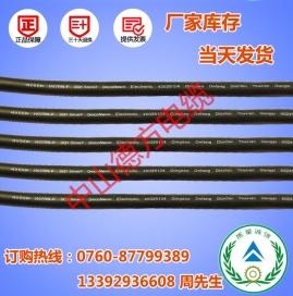 橡胶电线电缆防氧化控制的主要方法