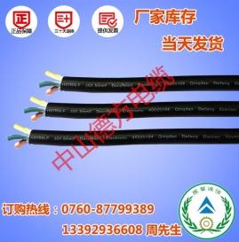 橡胶电线电缆产品制造的工艺特性