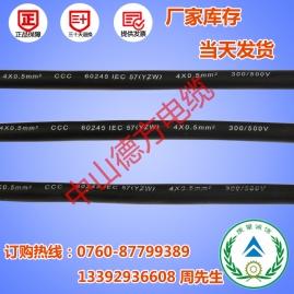 CCC国标橡胶线